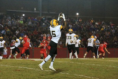 Lincolnton Wolves @ West Lincoln Rebels 10-13-2017