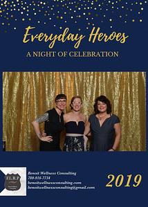 2019 Everyday Heroes Gala