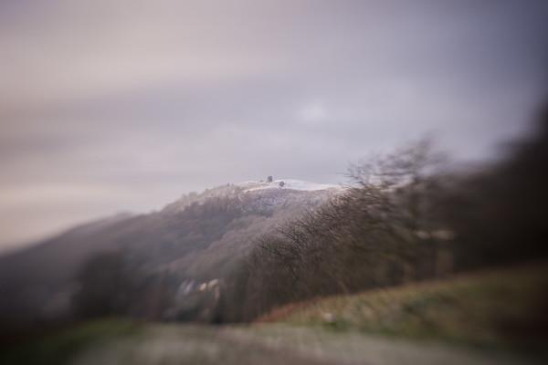 Perseverance Hill