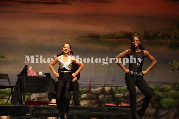 2011 Dance Recital Complete Set  C