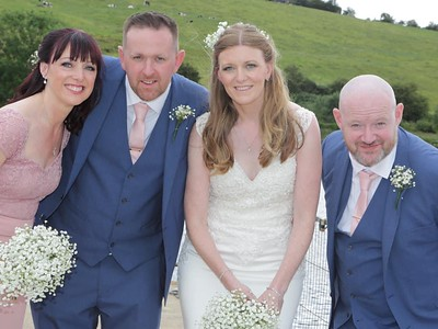 Louise & Conal