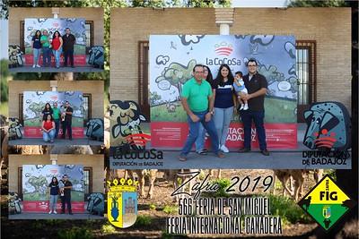 Feria de Zafra 2019