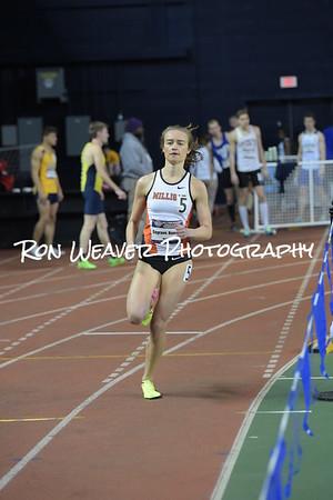 800m Women's  Final