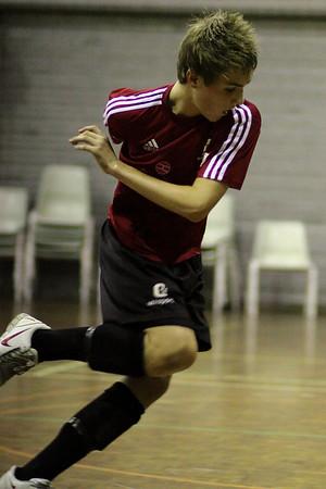 Futsal 2009