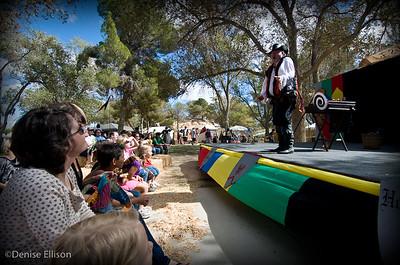 Cal City Renaissance Faire 2008
