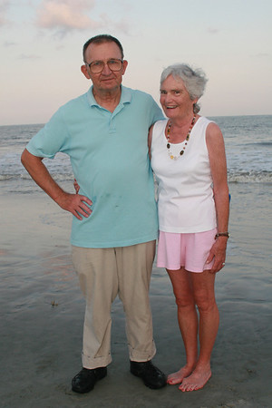 St. Simons Island, GA - July 2006