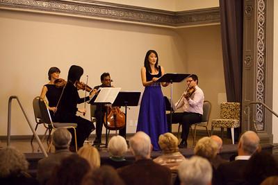 Heights Arts 10-2-11 Concert