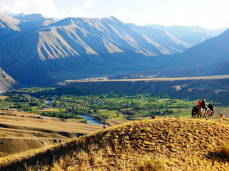 For those interested in trekking and camping, every region of Kyrgyzstan offers attractions and challenges.