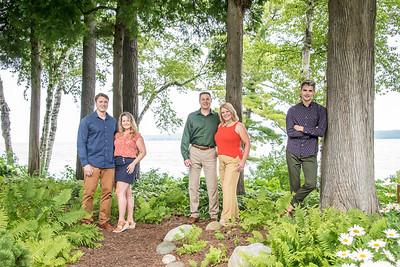 Family Photographer Photography Petoskey - Cincinnati - Naples