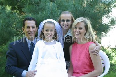 Frosceno Family Portraits - May 8, 2004