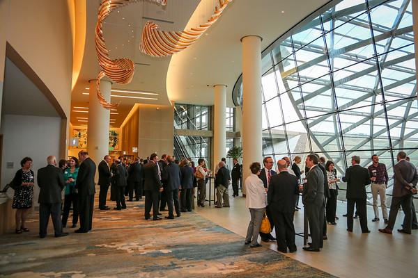 3-29-16 Lufthansa/DEN 15th Anniversary Party