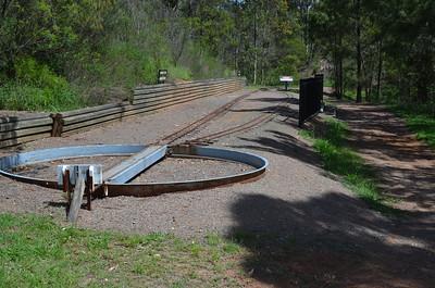 Walka Track Inspection