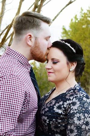 Kristyn & Chad Wedding  Gallery 1