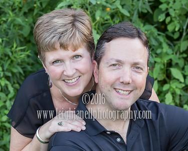 Allen & Melinda