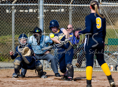 High School Softball 2011-12