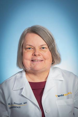 36239 Dr. Russell  WVU Medicine Orthopedics November 2019