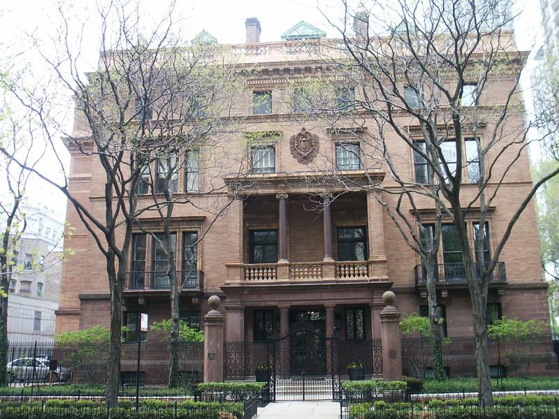 Patterson-McCormick Mansion