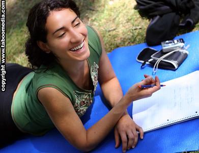 Kosmos Camp 2007