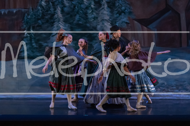 MBT Nutcracker 2019
