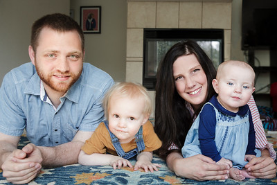 Rorman Family