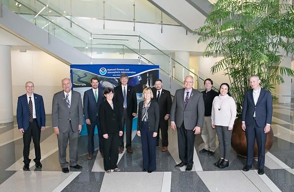 2019 NOAA Water Meeting