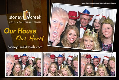 Stoney Creek Grand Opening Gala