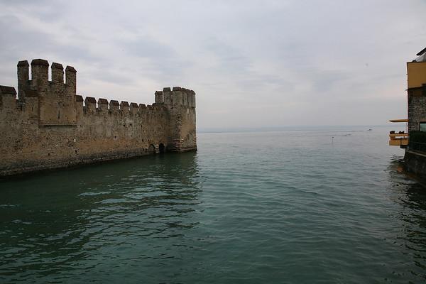Lago di Gardi South