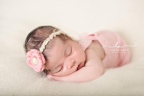 BABY CAMILA -
