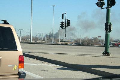 Chicago 2-11 3300 S. Kedzie 11/09/2006