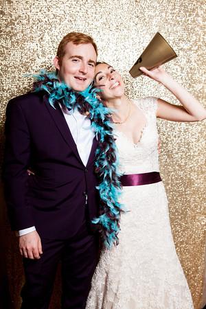 Katie & Peter's Wedding Photobooth!