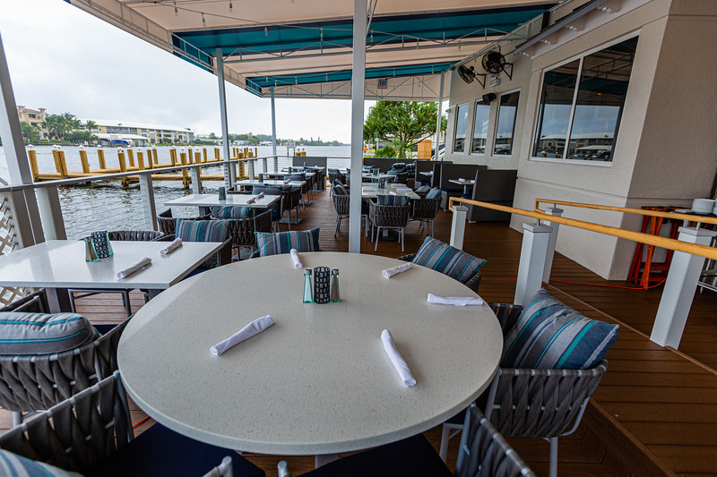 Prime Catch, located at 700 E Woolbright Rd, Boynton Beach, Florida on Wednesday, November 13, 2019. [JOSEPH FORZANO/palmbeachpost.com]