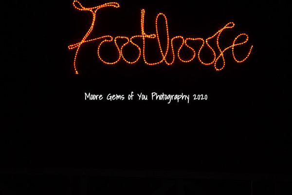2019 Footloose by Woodmont Wildcat Players