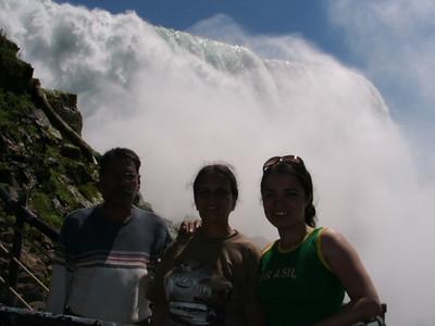Syracuse & Niagara Falls