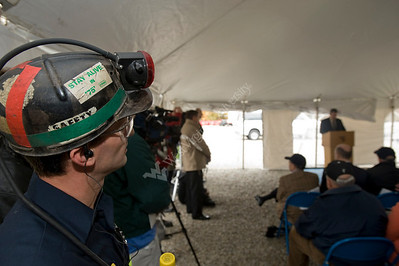 26413 New Mine Safety Facility Dedication