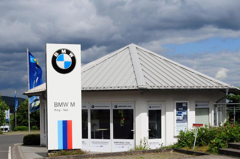 Nurburgring BMW Ring-Taxi.jpg