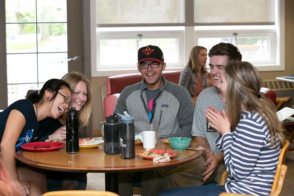 Middlebury College Language Schools Summer 2015