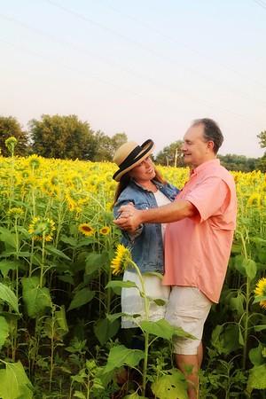 Sunflower Watkins