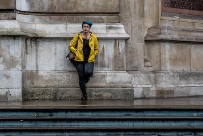 London, 11 2015
