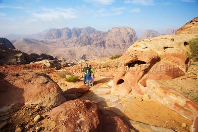 Petra (Day 2)