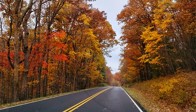 Fall trip to Washington DC