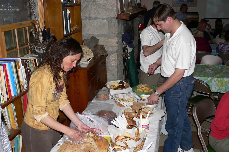 2005 Soup Supper