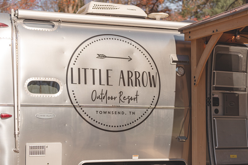 Great Smoky Mountains Food Truck Festival