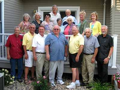 Walnut Grove Class 1960 Reunion