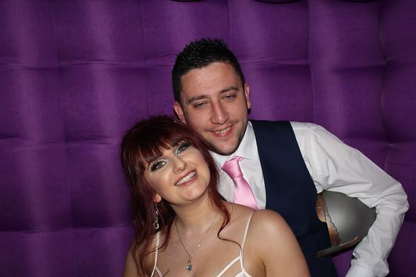 Mr & Mrs Kelly