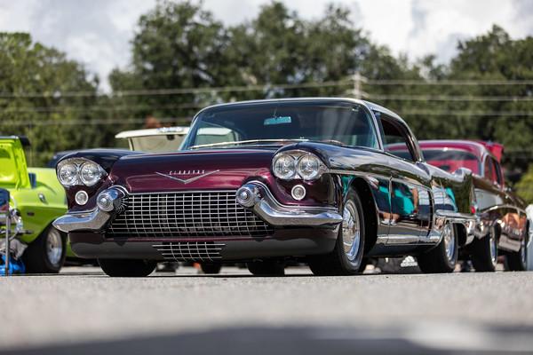 2020 08 - San Jose Car Show