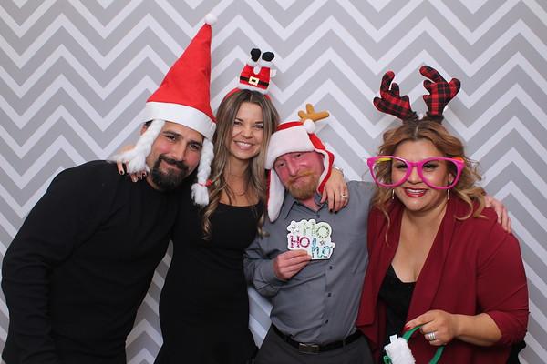 ATI Holiday Party 2018