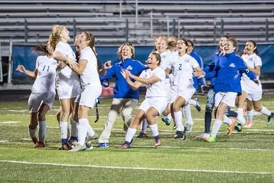 DHS Girls Soccer 10-17-2017