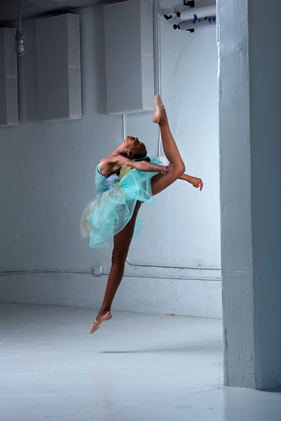 Amani Dance photos