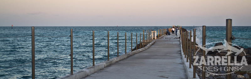 """The Jetty"" (Dania Beach, Florida)"