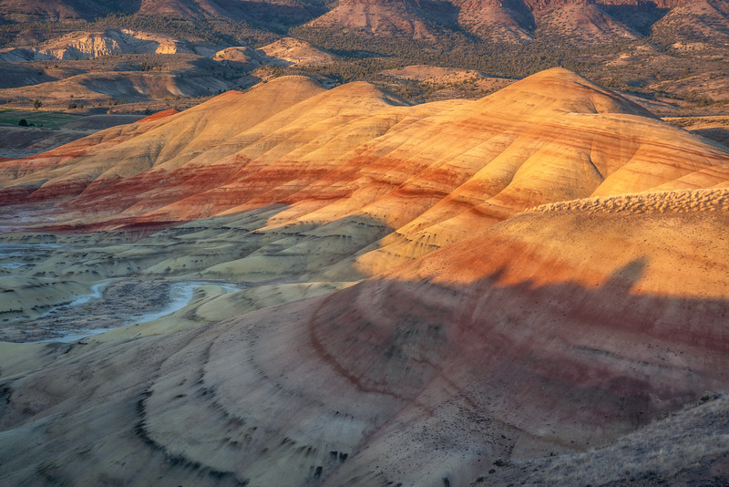 Painted Hills #2